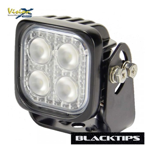 Blacktips 4 LED. 60°