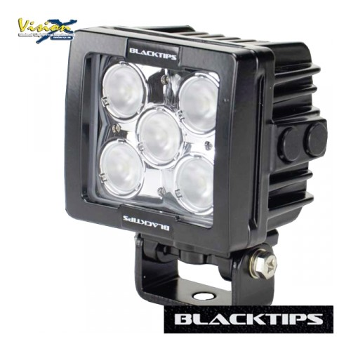 Blacktips 5 LED. 25°