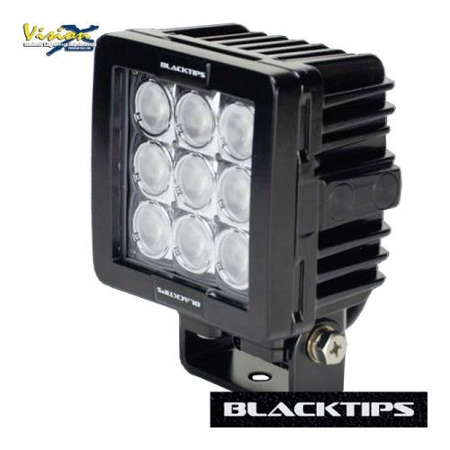 Blacktips 9 LED 25°