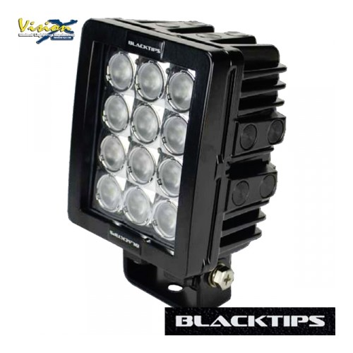 Blacktips 12 LED 25°