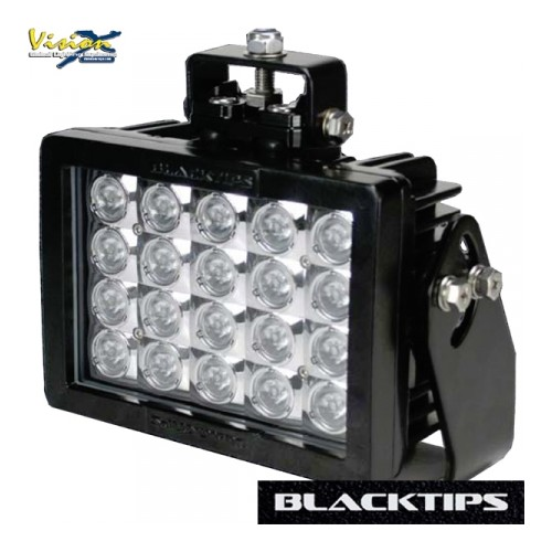 Blacktips 20 LED 25°