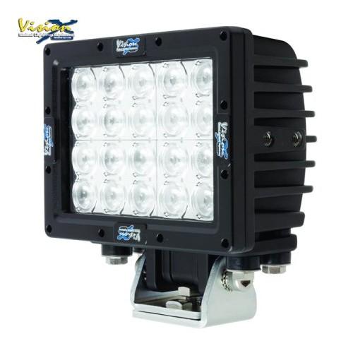 RIPPER XTREME PRIME 20 LED 100W 10°