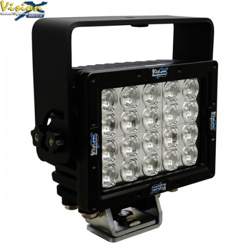 RIPPER XTREME PRIME 20 LED 100W 30°/65°