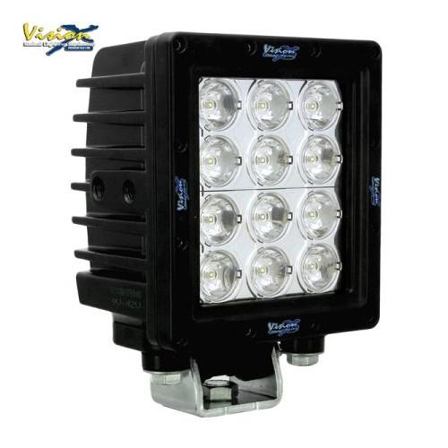 RIPPER XTREME PRIME 12 LED 60W 30°/65°