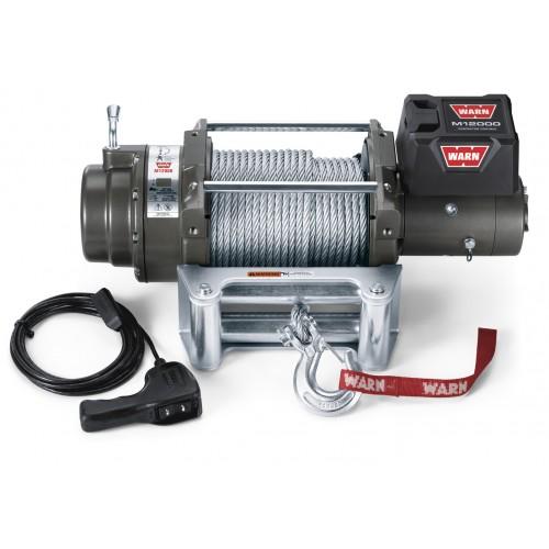 M12000 24V 5440 kgf.