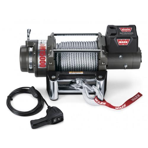 M15000 24V 6804 kgf.