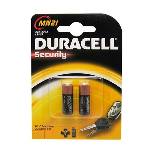 Batterier for WARN Trådløs