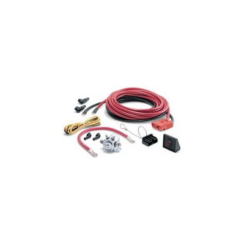 Quick Connect kabel. 6m. inkl. Power Interrupt Kit
