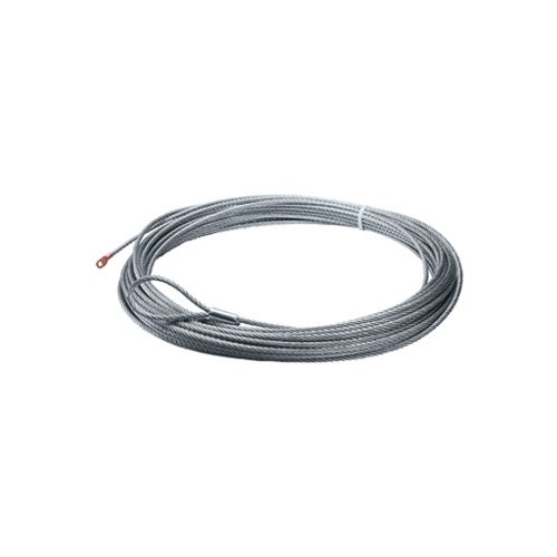 Wire Stål ATV 4mm