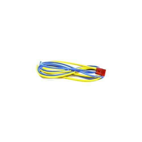 Kabel m. stik 50 amp 304cm