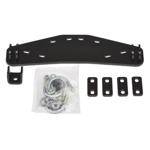 ATV CENTER PLOW MOUNTING KIT 93901
