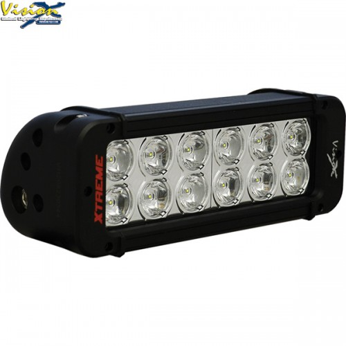 XMITTER PRIME BAR 12 LED 60W 10° E-MARKED