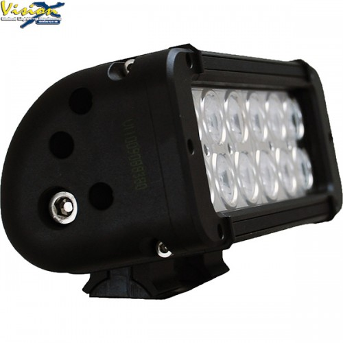 XMITTER PRIME BAR 12 LED 60W 40° E-MARKED