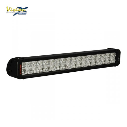 XMITTER PRIME BAR 36 LED 180W MULTI OPTIK. E-MÆRKET