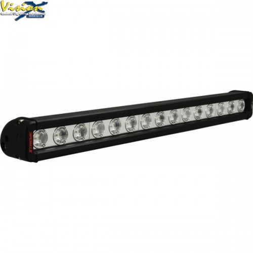 XMITTER LPX PRIME BAR 15 LED 75W 40° (E-MARKED)