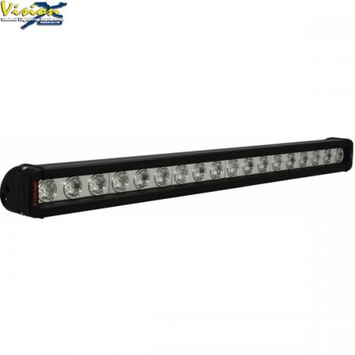 XMITTER LPX PRIME BAR 18 LED 90W 40° (E-MARKED)