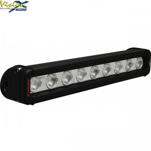 XMITTER LPX PRIME BAR 9 LED 45W 10° (E-MARKED)