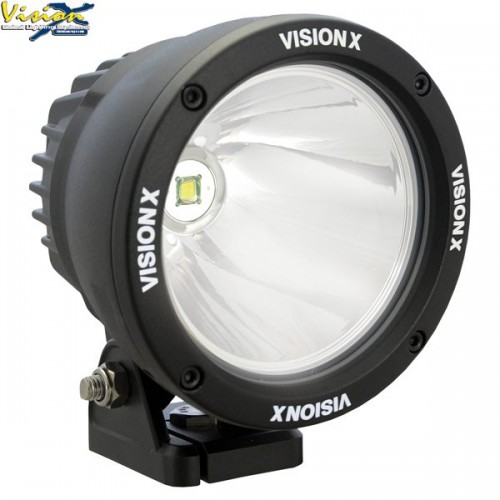 "VISION X LIGHT CANNON 4.5"" 25W 10° E-MÆRKET"