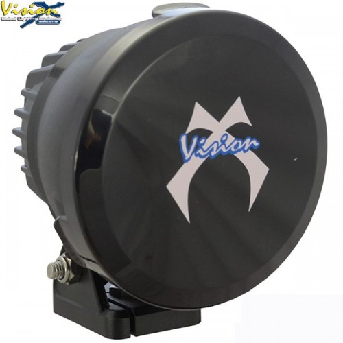 "VISION X LIGHT CANNON 4.5"" COVER BLACK OUT"