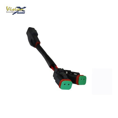 Vision X DEUTSCH stik kabel
