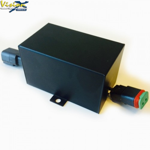 VISION X SPEC 461F EMC FILTER