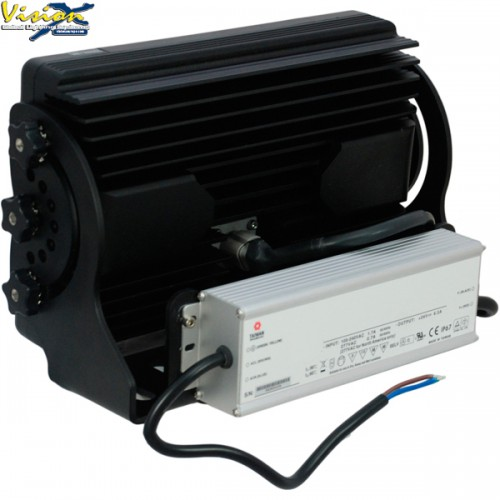 VISION X 185W 24V 100-277V POWER SUPPLY