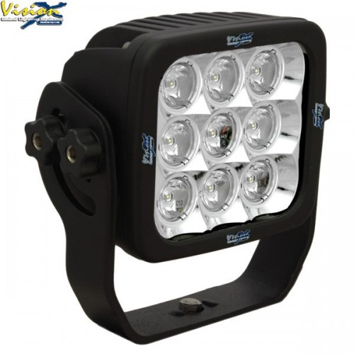 "EXPLORER PRIME 4"" 9 LED 45W 10° E-MARKED"