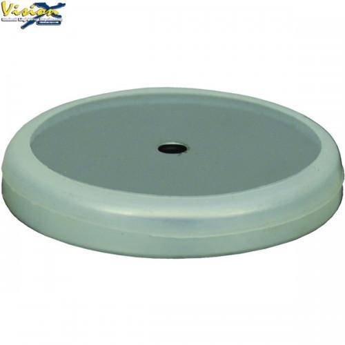 VISION X Universal Magnetisk bund 43 kg