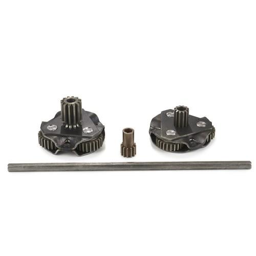 Gear kit TABOR 10K PN 92085