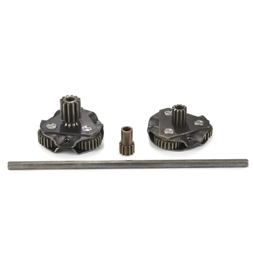 Gear kit TABOR 12K PN 92087