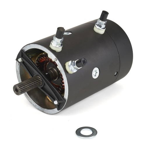 Motor 12V PN 86537