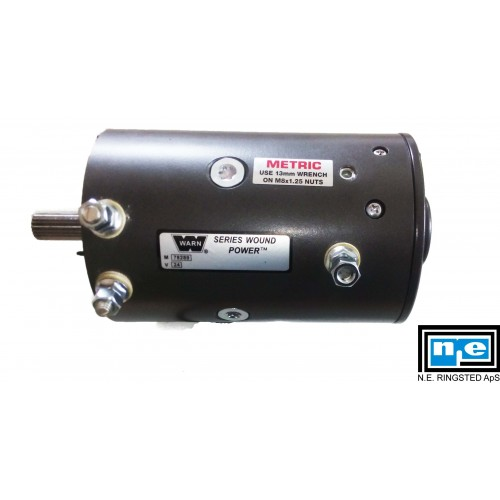 Motor 24V PN 78847