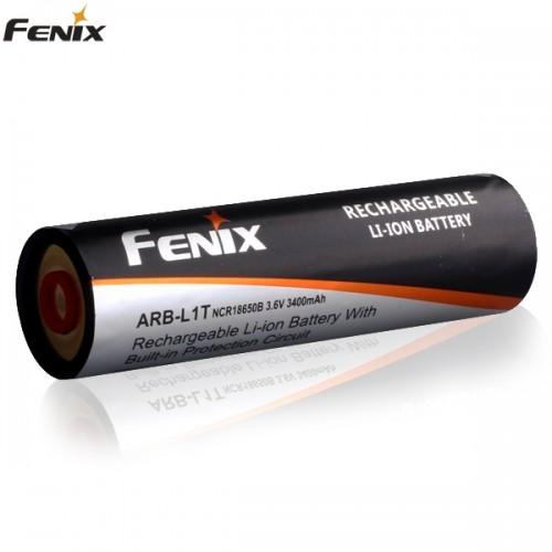 Batteri genopladeligt FENIX