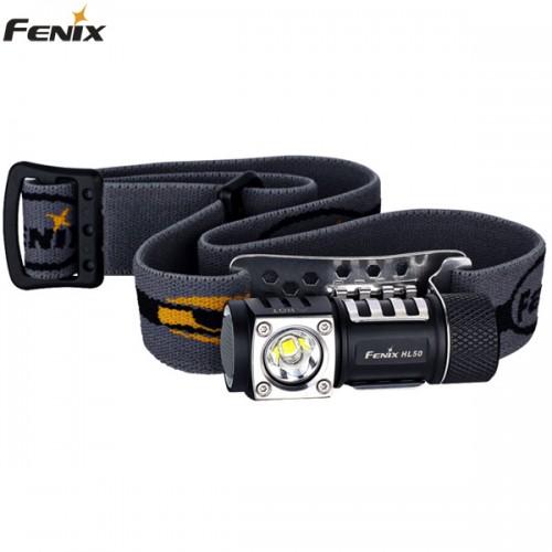 Pandelampe Fenix HL50 365 Lumen