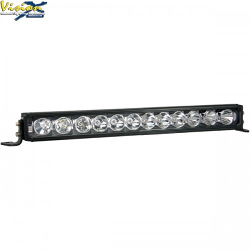 "XPR-12M LED BAR 24"" 120W - E-mærket"