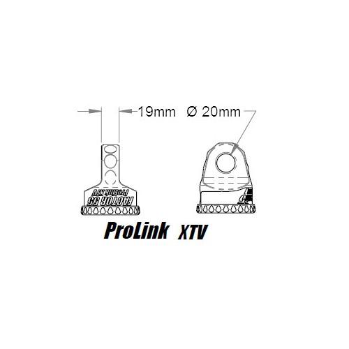 PROLINK XTV 2,7T. Grå