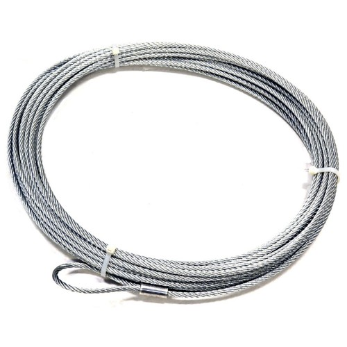 Wire 9,5mm x 24m TABOR 10/12