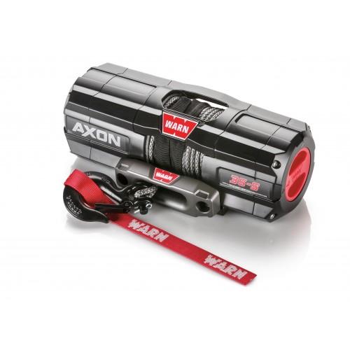 AXON 35 ATV spil 1588 kg.