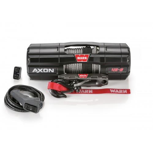 AXON 45-s ATV spil 2041 kg.