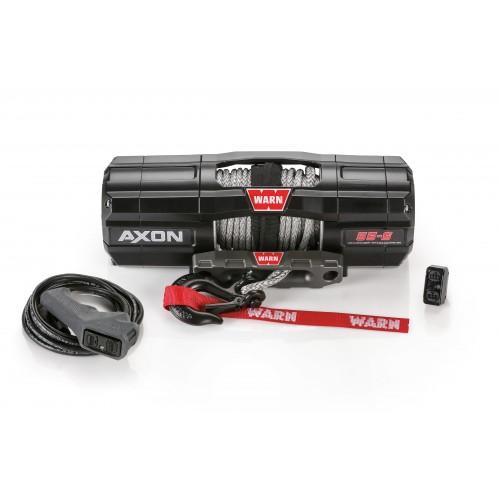 AXON 55-S ATV/UTV spil 2041 kg.