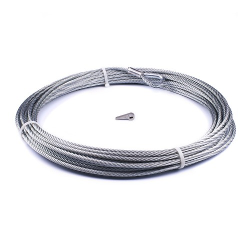 Wire 9,5mm x 24m ZEON 10/12
