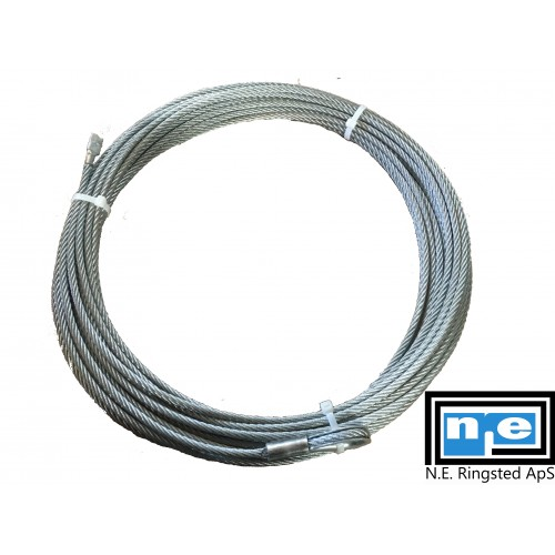 Wire 8mm x 30m M8000 Mfl.