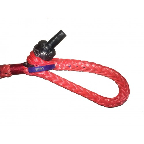Syntetisk Wire XTR 9,4mm x 27m Soft Shackle