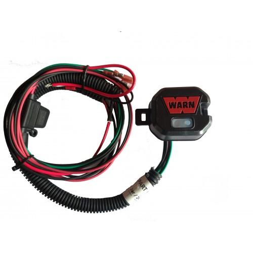 Modtager for WARN ATV trådløs Fjernbetjening 90290