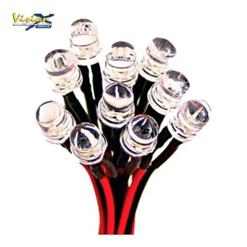 LED diode VisionX HVID