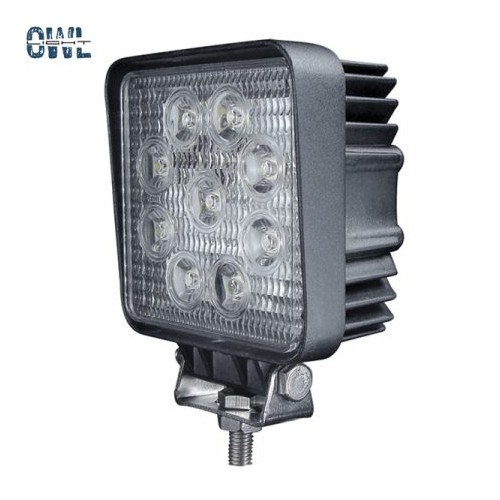 OWL LIGHT 0727 27W 1800 Lumen