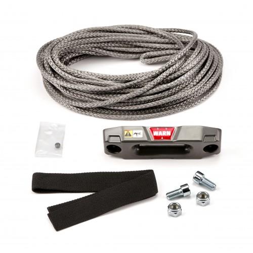 Spilwire ATV WARN 100969