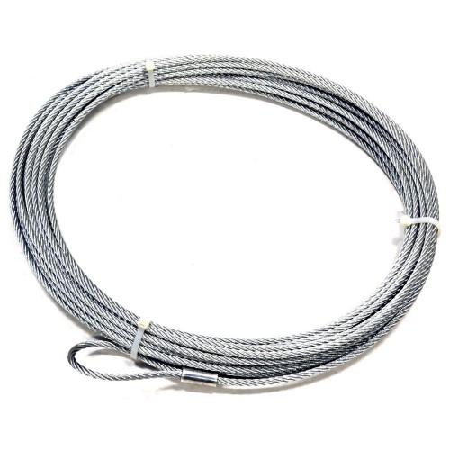 Wire 9,5mm x 24,8m