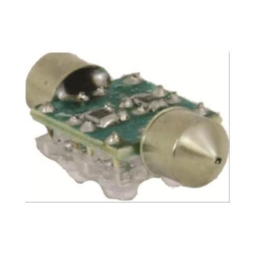 HIL-D4B LED pinol pære Blå