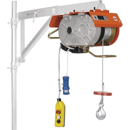 Hejsespil DM200AP VELOX - 230V - 200 kg. 40m wire.